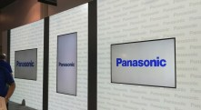 Panasonic DSE 2019 projection mapping environment