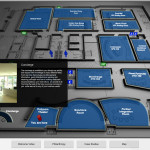 PolyCom Interactive Map
