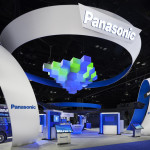 Panasonic Cube CineMapping
