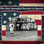 Star-Spangled Banner and Sport CineMapping